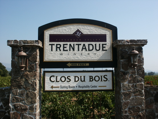 Trentadue and 