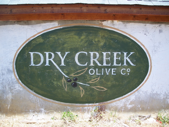 Dry Creek 